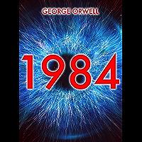 1984: (Illustrated edition)