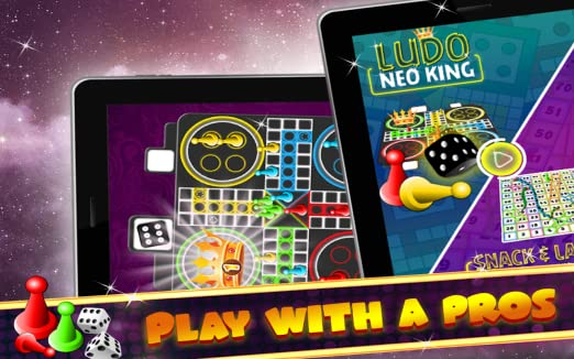 Amazon com: Ludo King: Appstore for Android