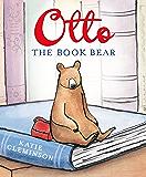 Otto the Book Bear (English Edition)