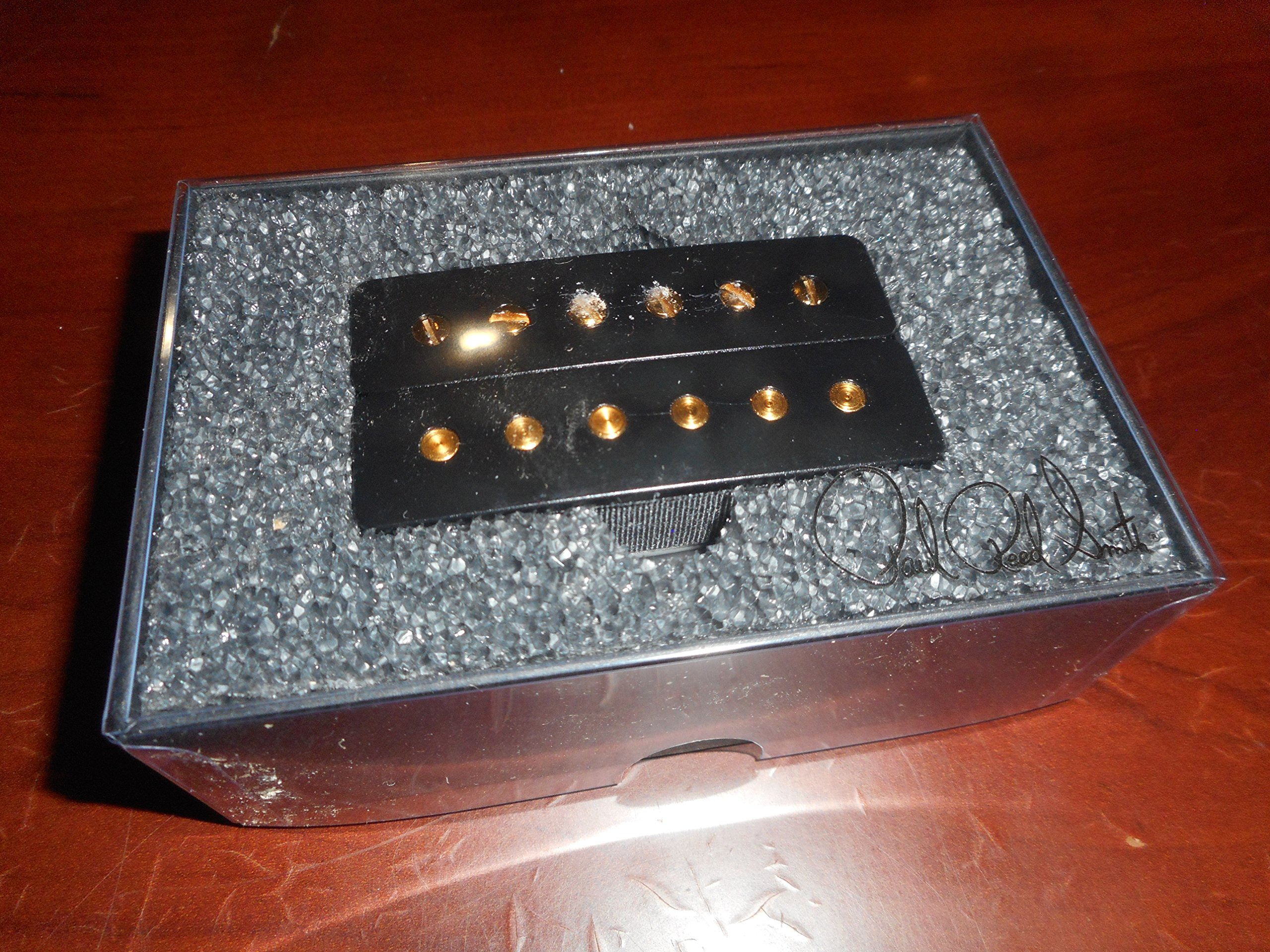 PRS Guitars Vintage, Bass, GOLD
