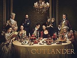 Outlander - Season 2 [OV/OmU]