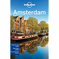 Lonely Planet Amsterdam (City Guides)