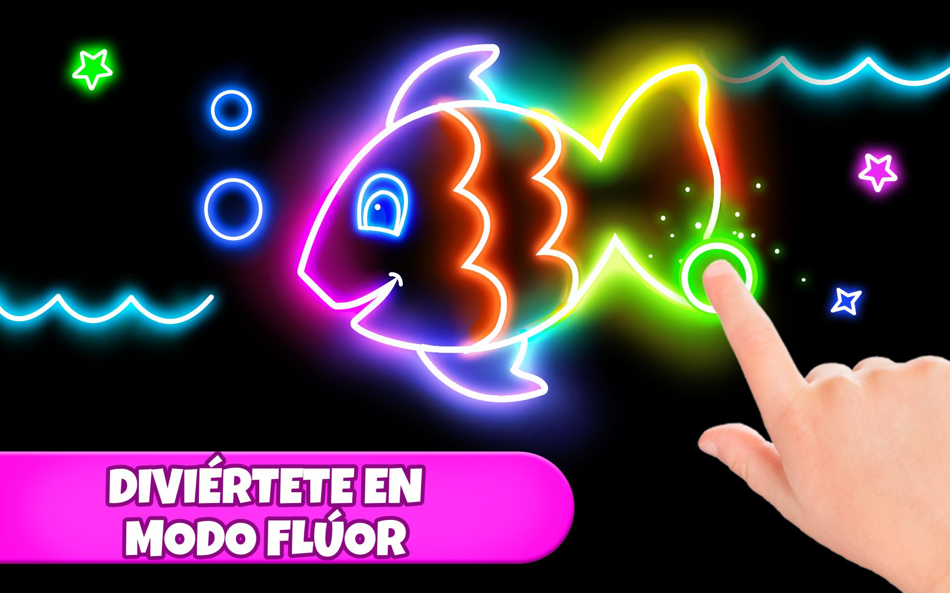 Juegos de colorear: colores, pinturas y brillo: Amazon.es
