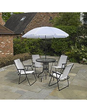 Fabulous Amazon Co Uk Garden Furniture Sets Garden Outdoors Download Free Architecture Designs Grimeyleaguecom