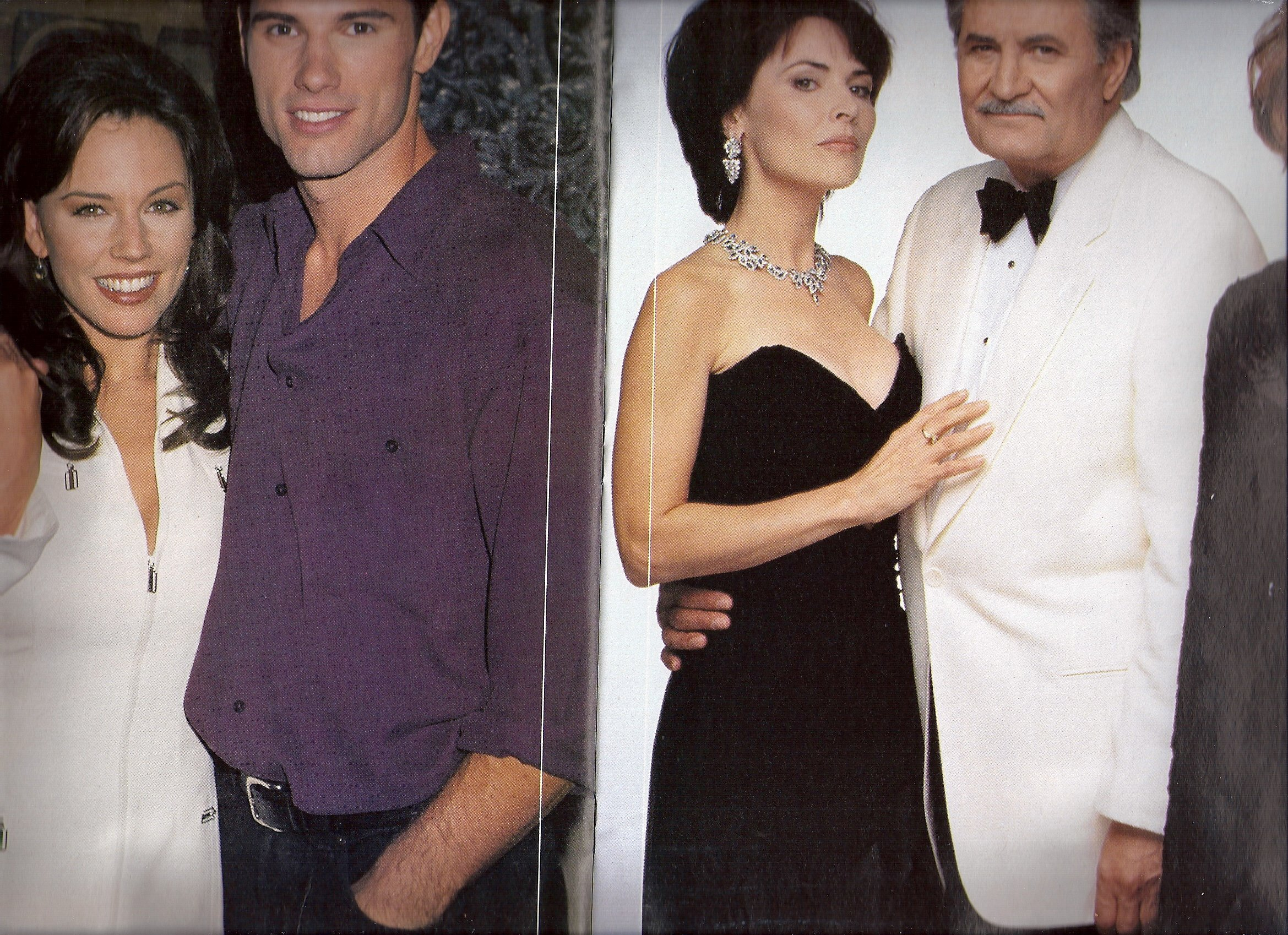 DAYTIME DIGEST PRESENTS THE BEST OF DAYS OF OUR LIVES [April, 1997, Soap Opera, Sterling/Macfadden]: Lucille Barilla: Amazon.com: Books