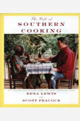 The Gift of Southern Cooking: Recipes and Revelations from Two Great American Cooks Hardcover