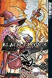 Black Clover 10: Entscheidung auf dem Schlachtfeld