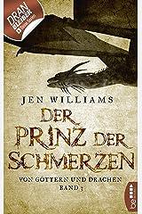 Der Prinz der Schmerzen: Von Göttern und Drachen - Band 3 (Die Kupfer Fantasy Reihe) (German Edition) Kindle Edition