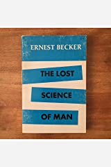 The Lost Science of Man Paperback