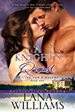 A Knight's Quest (Falling For A Knight Book 1) (English Edition)
