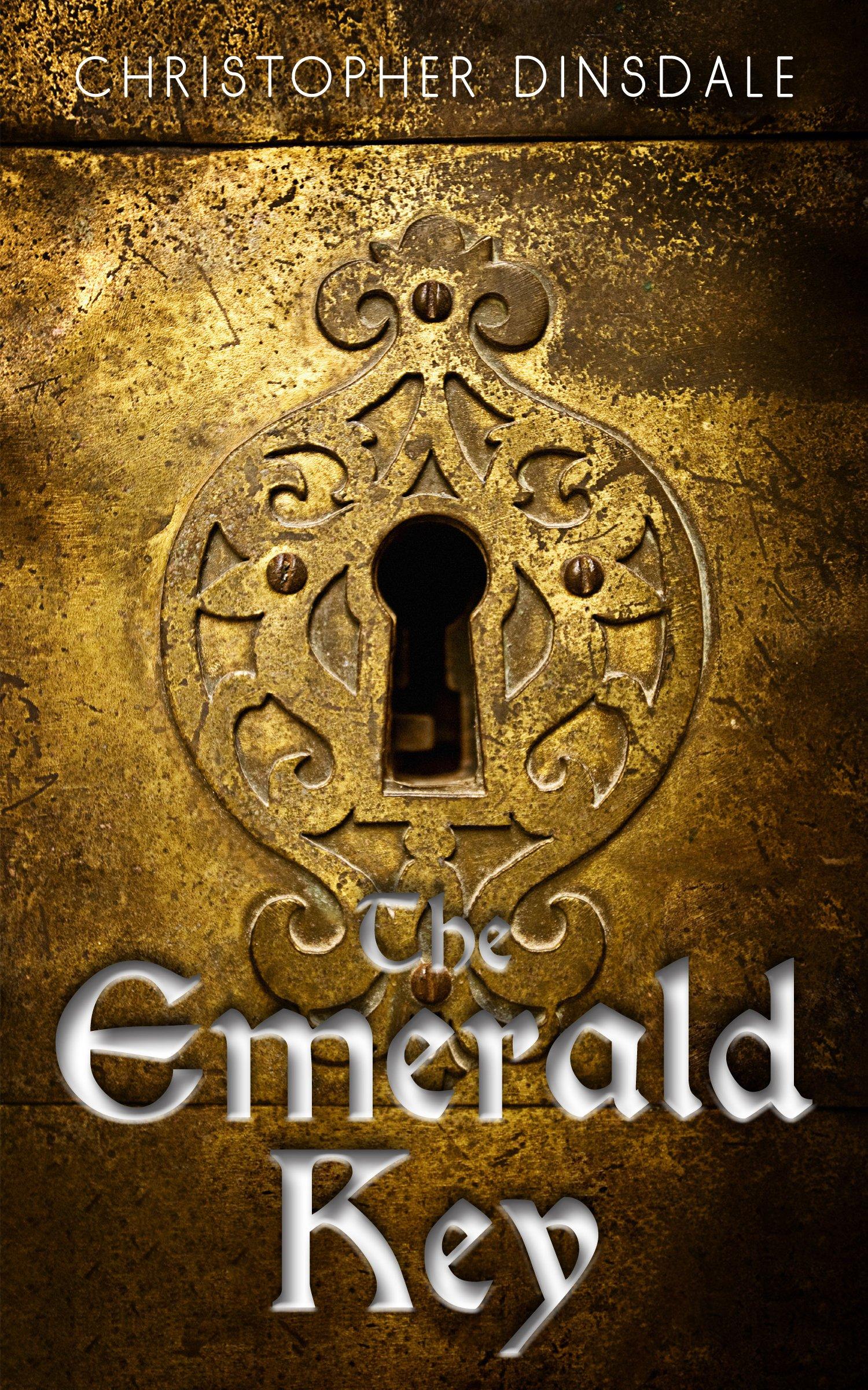 The Emerald Key ebook
