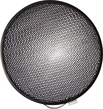 Elinchrom EL25100 Honeycomb Grid for 18cm Reflector 30 Degrees