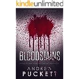 Bloodstains (Tom Jones Thriller Series Book 1)