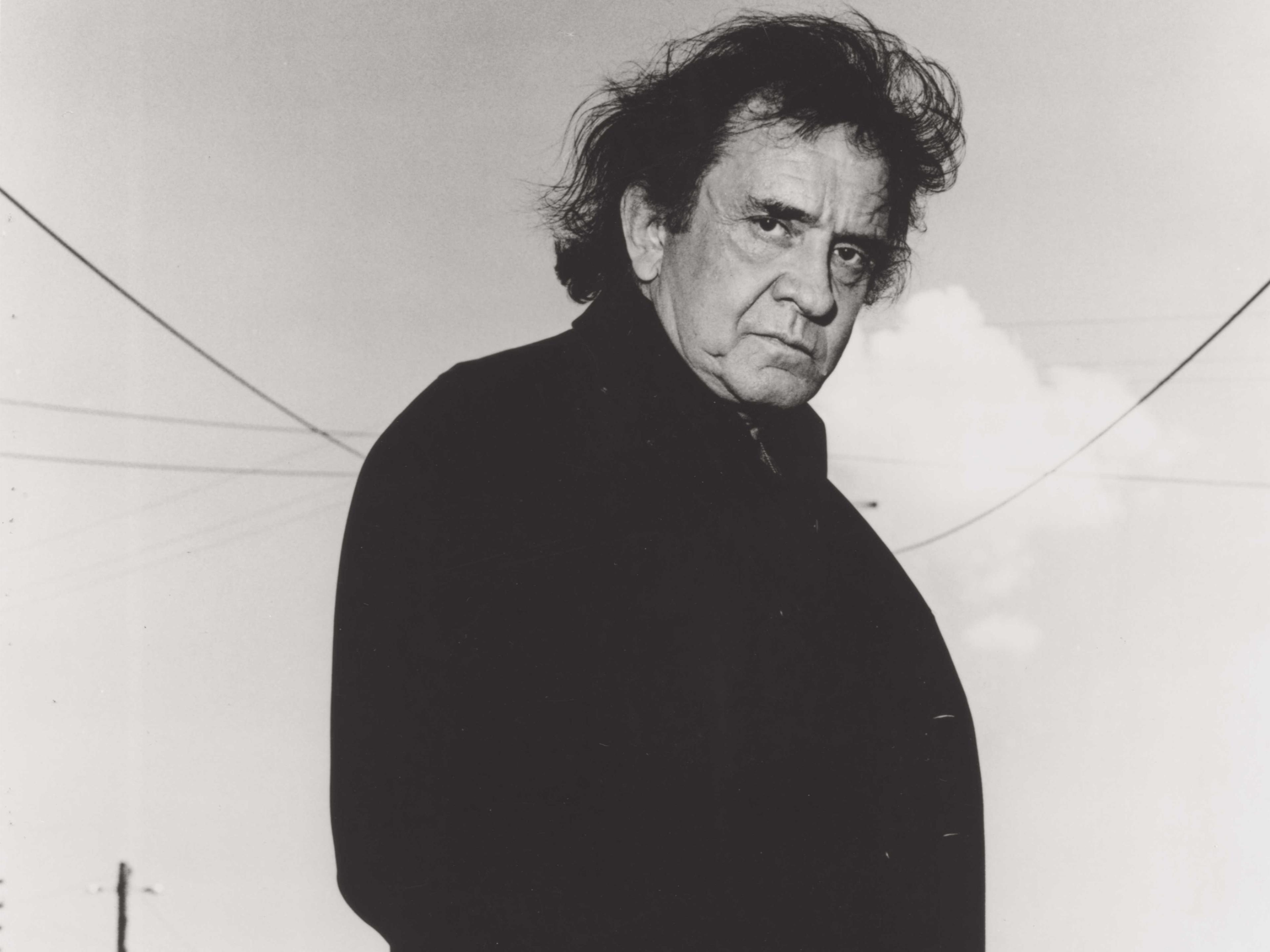 Johnny Cash on Amazon Music
