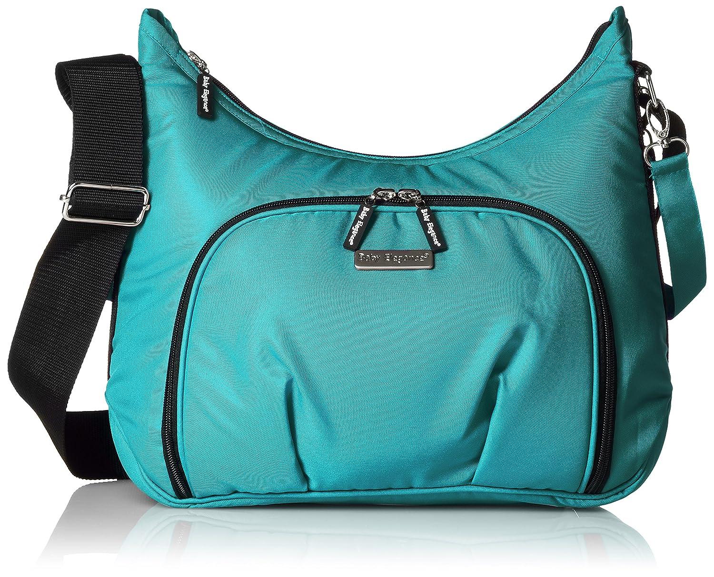 Baby Elegance Cody Saddle Bag (Aqua) 4308