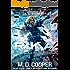 Rika Unleashed - A Tale of Cyborgs and Mechanized Warfare (Aeon 14: Rika's Marauders Book 6)