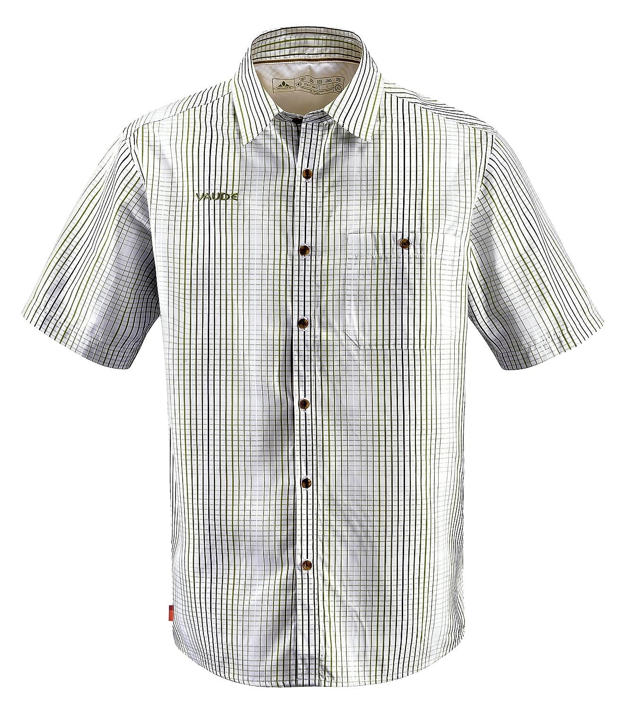 VAUDE 01021 - Me Tario Shirt 001 Weiß S