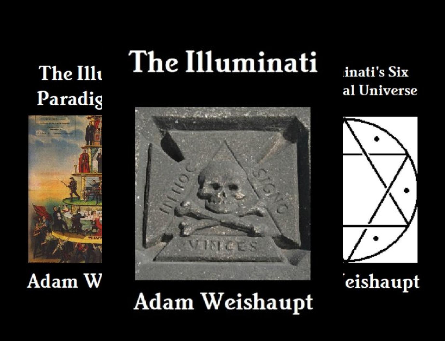 The Illuminati Series (6 Book Series)