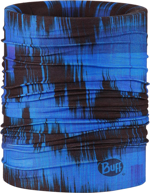 One Size Cape Blue Buff Mens Pulse