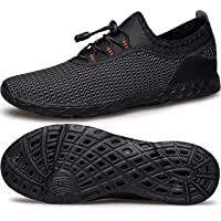 MURDESOT Womens Water Shoes Quick Dry Aqua Sneakers Sports for Kayak Boat Pool Beach Swim Diving
