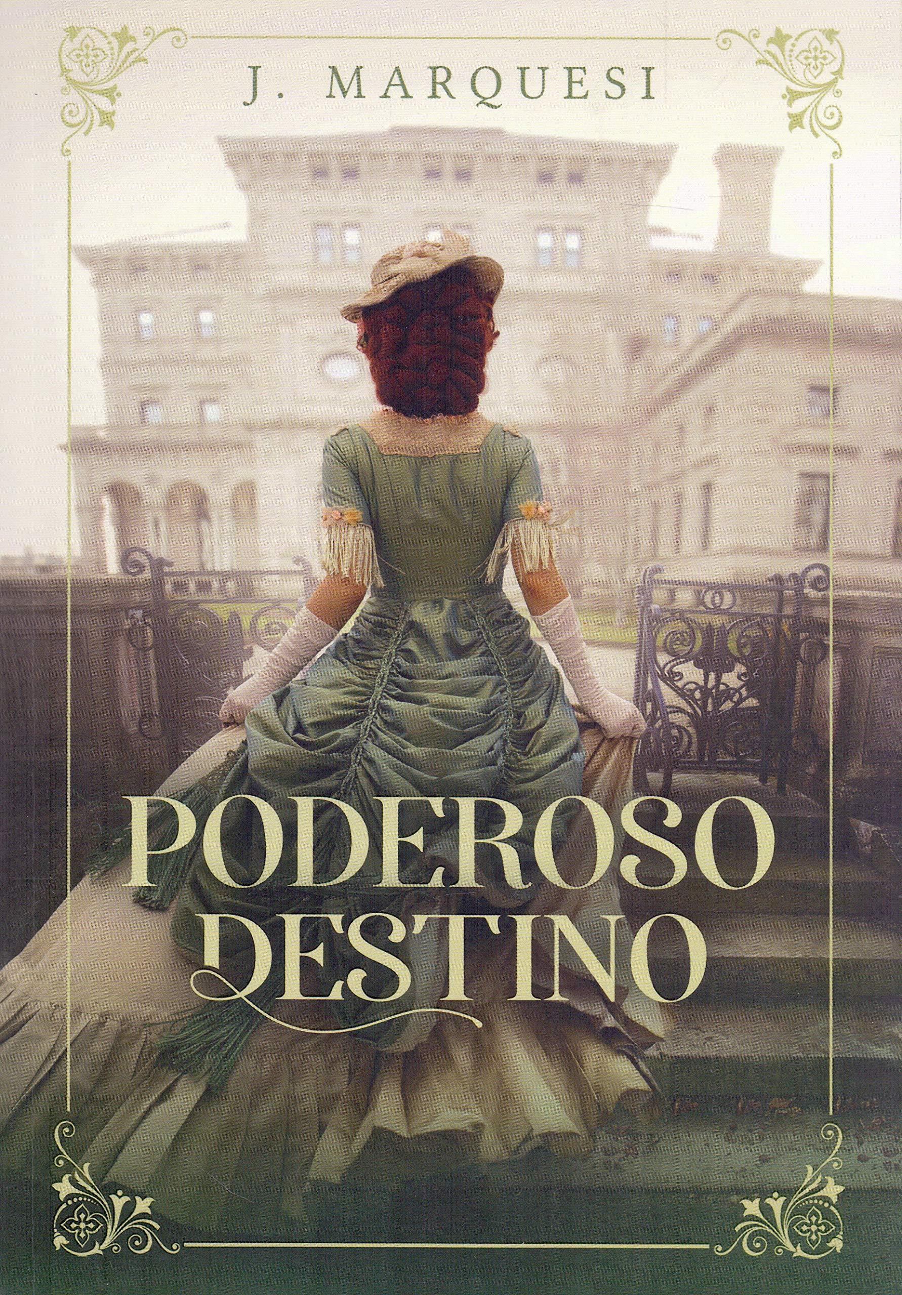 Poderoso destino - Livros na Amazon Brasil- 9788582469712
