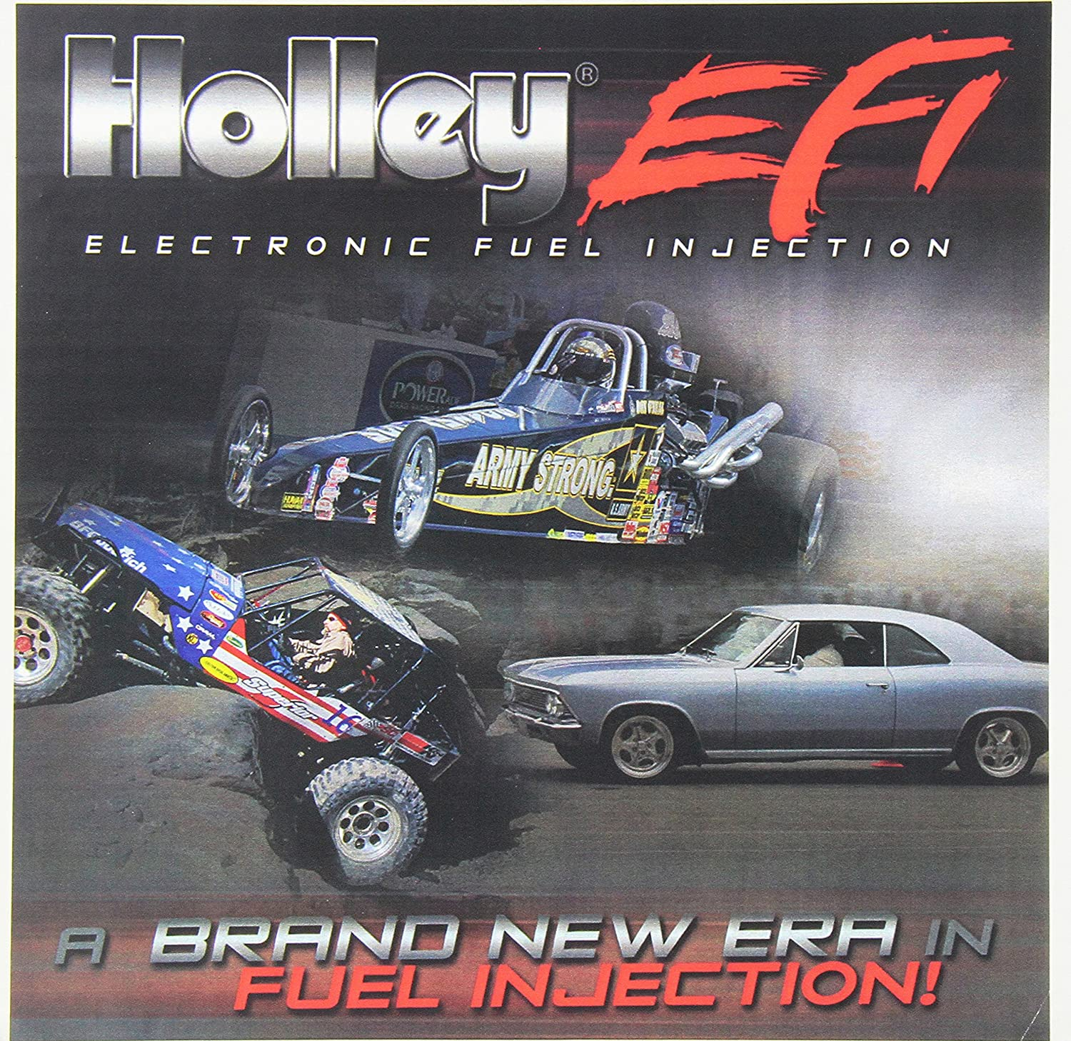 Holley 558-405 Fuel Injection Wire Harness