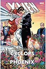 X-Men: Wedding of Cyclops & Phoenix Kindle Edition