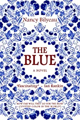 The Blue Kindle Edition