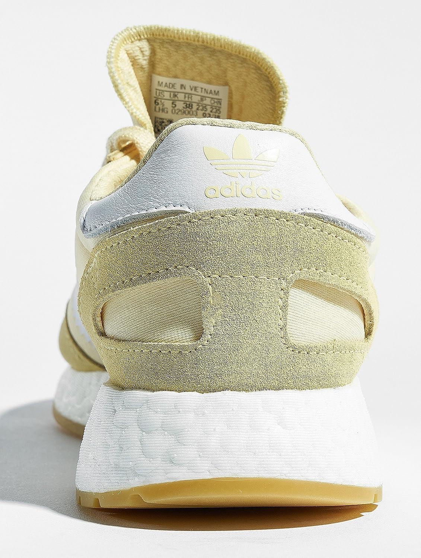 Adidas Damen I-5923 W Fitnessschuhe Gelb (Amatra/Ftwbla/Gum3 (Amatra/Ftwbla/Gum3 (Amatra/Ftwbla/Gum3 000) 3d8977