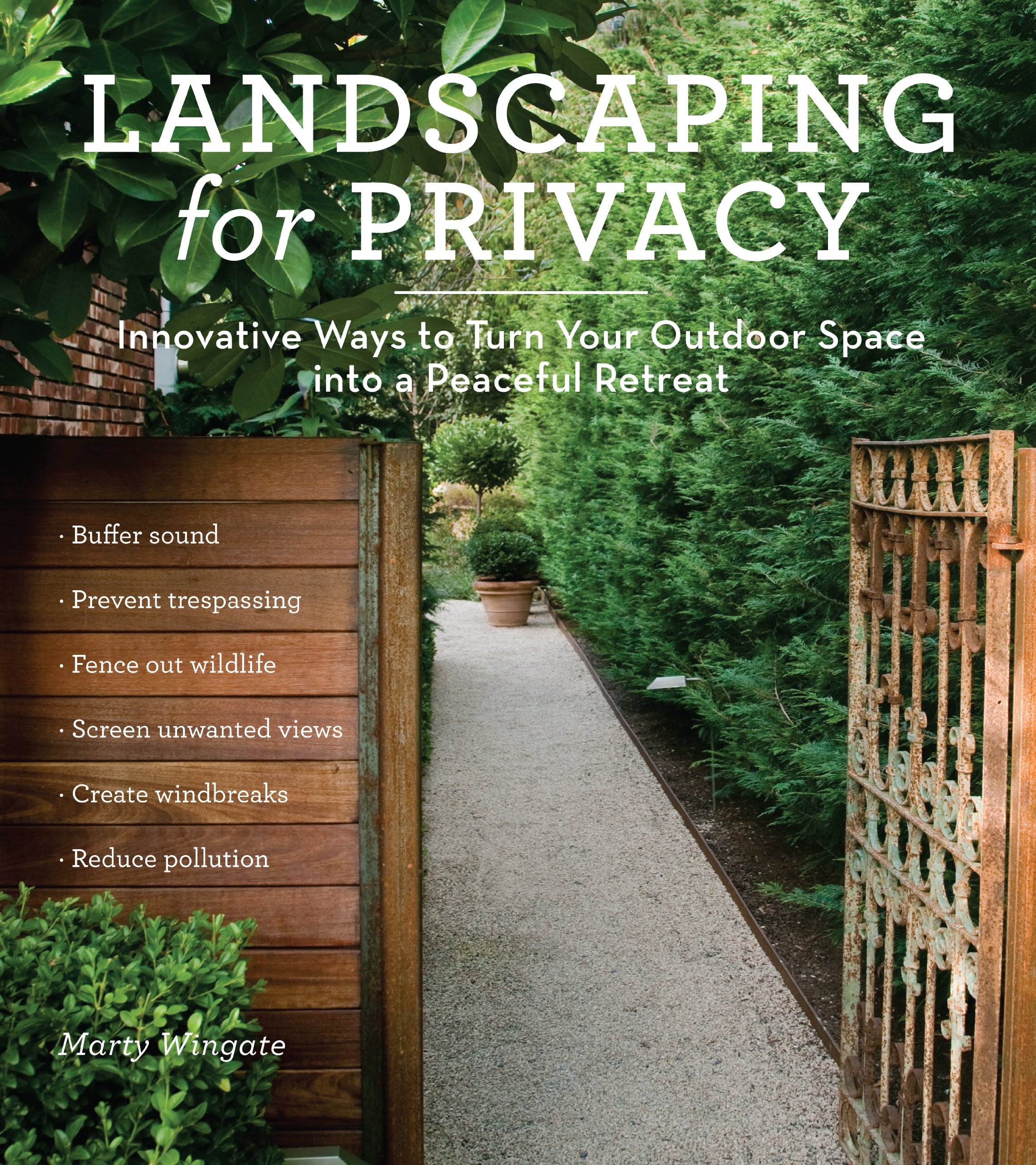 Landscaping for Privacy: Innovative Ways to Turn Your Outdoor Space ...