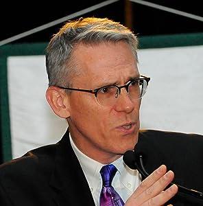 Geoffrey Parker PhD