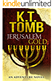 Jerusalem Gold (Quests Unlimited Book 27)