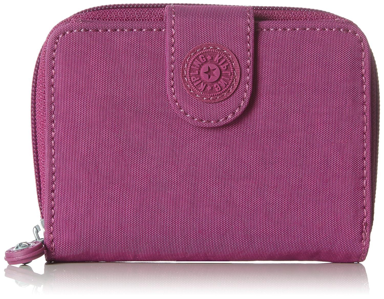 [キプリング] Amazon公式 正規品 NEW MONEY 財布  K13891 B06XNZNWMX  Urban Pink C