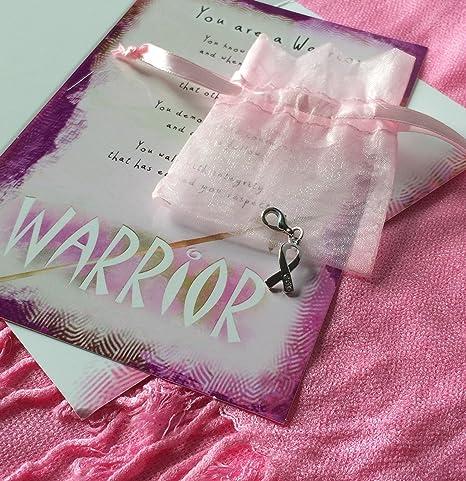 Amazon Com Smiling Wisdom Pink Pashmina Scarf Warrior Strength