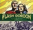 La città di ghiaccio. Flash Gordon. Tavole giornaliere (1951-1953)