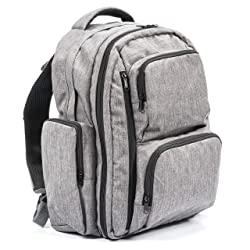Top 10 Best Diaper Bag For Twins (2020 Reviews & Buying Guide) 5