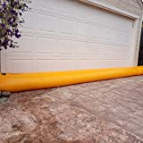 Best Sandbag Alternative - Hydrabarrier Supreme 24 Foot Length 12 Inch Height. - Water Diversion Tubes That Are the Lightweight, Re-usable, and Eco-friendly