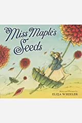 Miss Maple's Seeds Kindle Edition