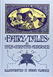 Fairy Tales by Hans Christian Andersen (Calla Editions)