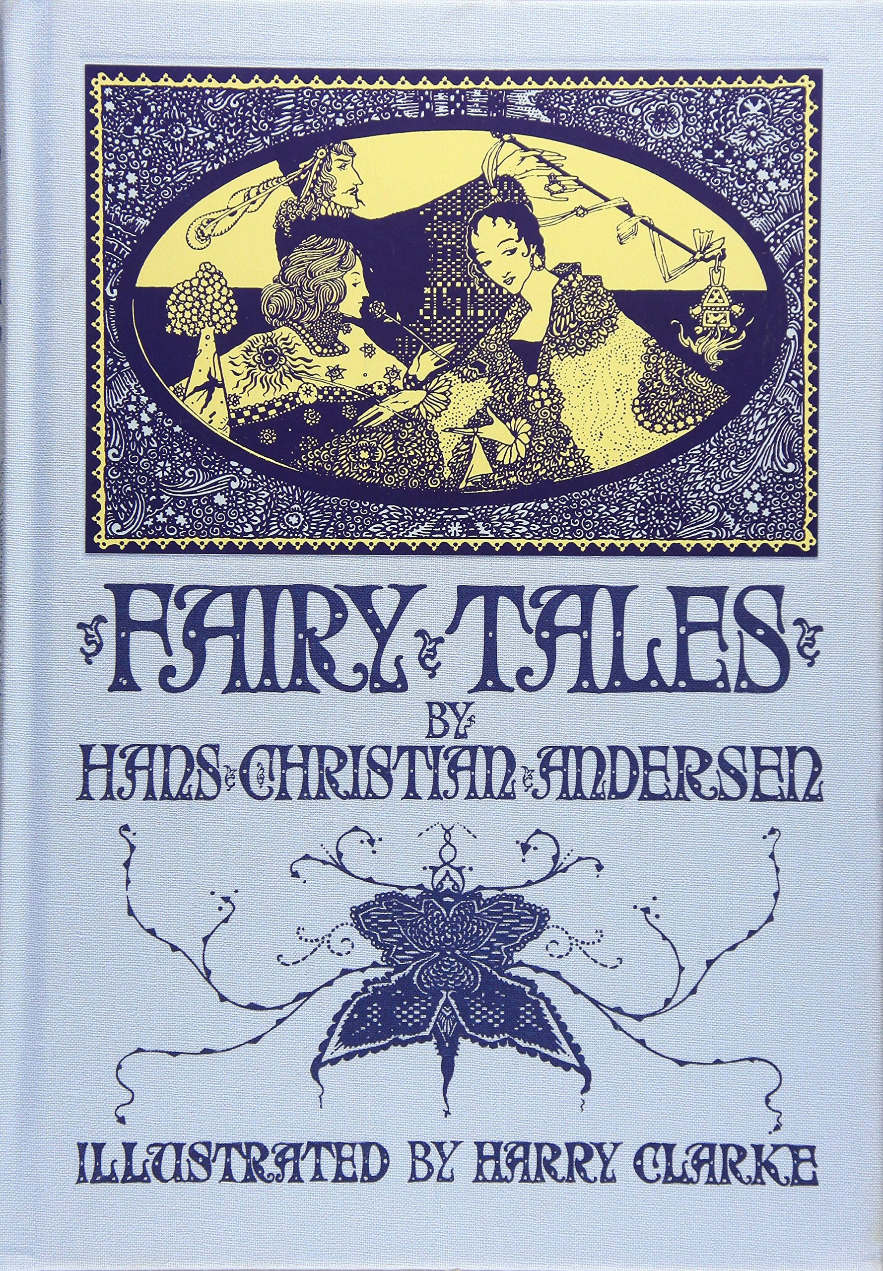 Fairy Tales by Hans Christian Andersen (Calla Editions) pdf epub
