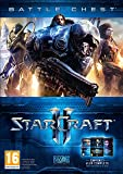StarCraft II: Battle Chest 2.0 [Code Jeu PC/Mac]