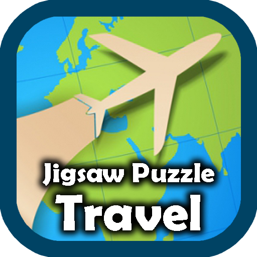 Jigsaw Puzzle Travel