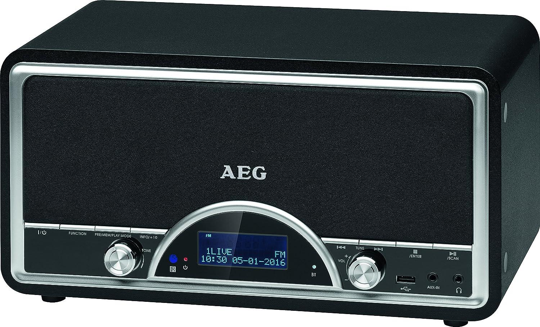 AEG NDR 4378