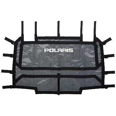Polaris 2879507 Black Mesh Rear Panel: Automotive