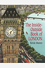 The Inside-Outside Book of London Hardcover