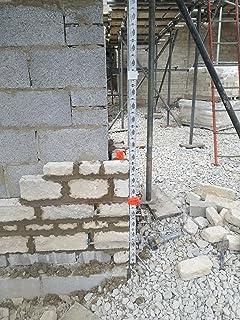 fitting Faithfull external building profiles 2m