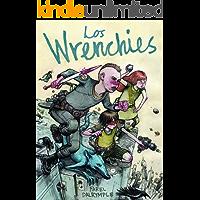 Los Wrenchies (Comic Y Novela Grafica)