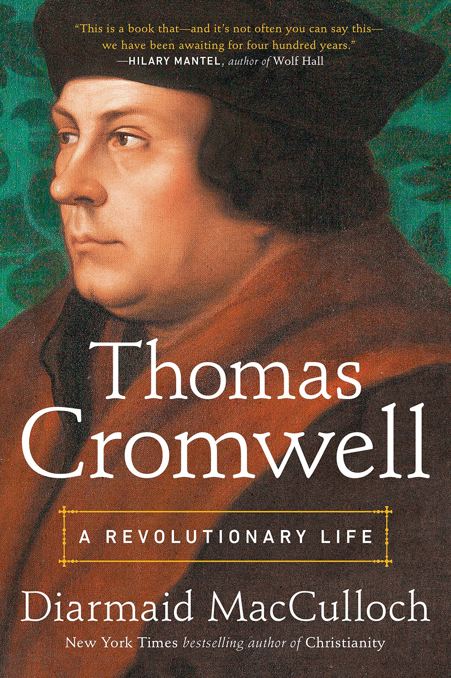Hilary mantel new cromwell book