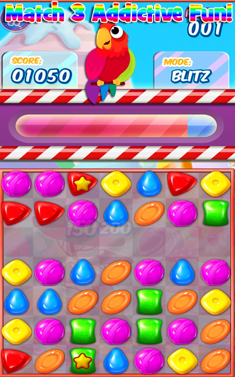 Candy Jewels Kingdom Rush - Import It All