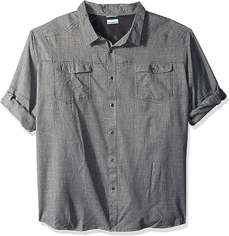 Columbia Camisa de Manga Larga para Hombre de Pilsner Lodge: Amazon.es: Deportes y aire libre